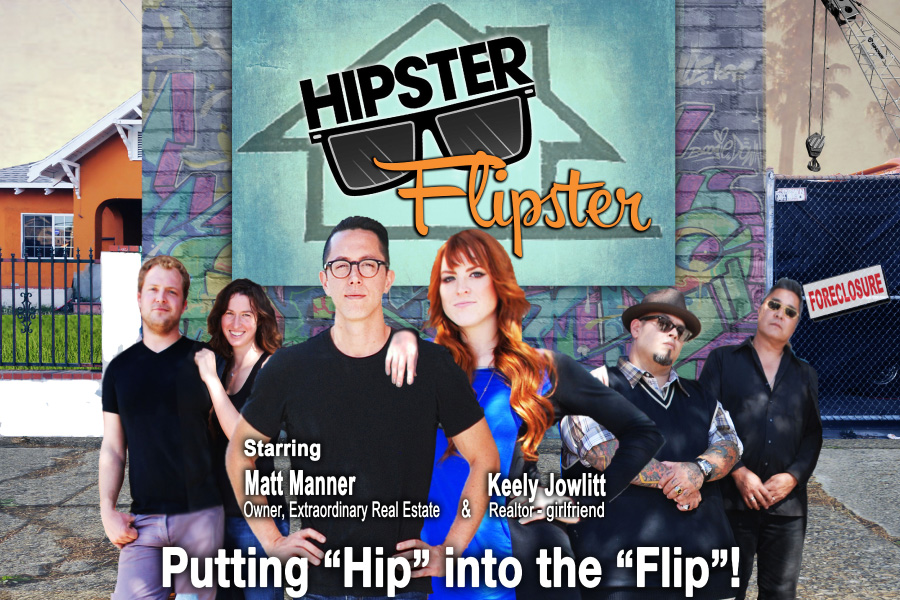 Hipster Flipster