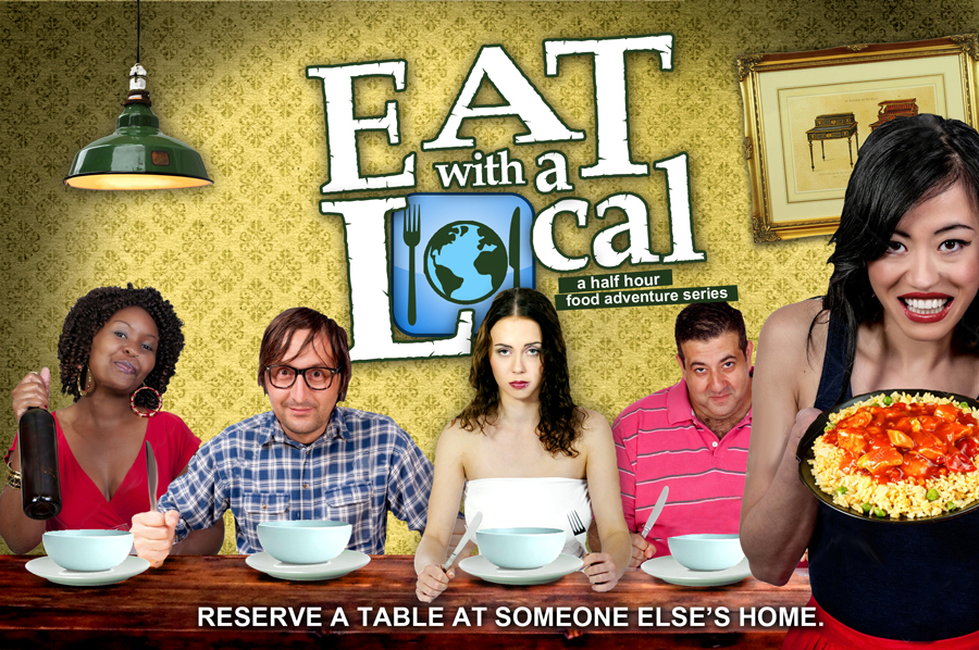 Eat with a Local