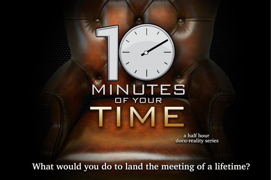 10 Minutes of your Time