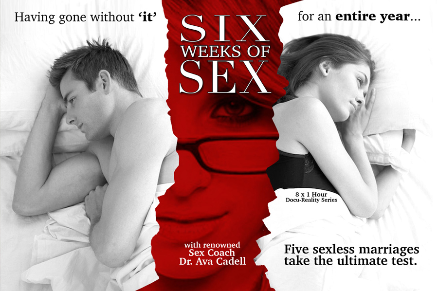 Six Weeks of Sex