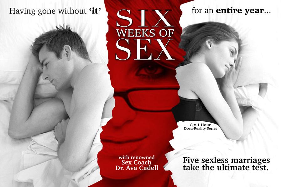Six Weeks of Sex